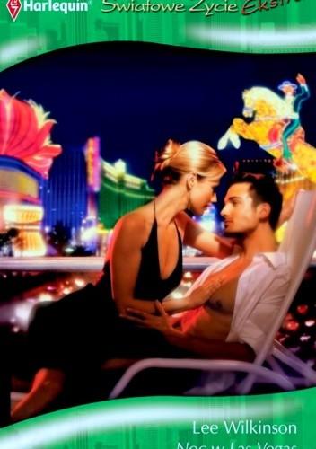 Okładka książki Noc w Las Vegas