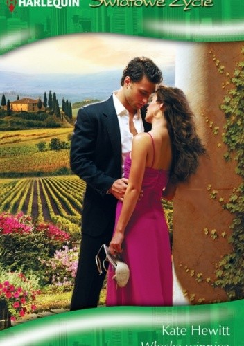 Okładka książki Włoska winnica