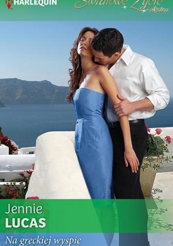 Okładka książki Na greckiej wyspie