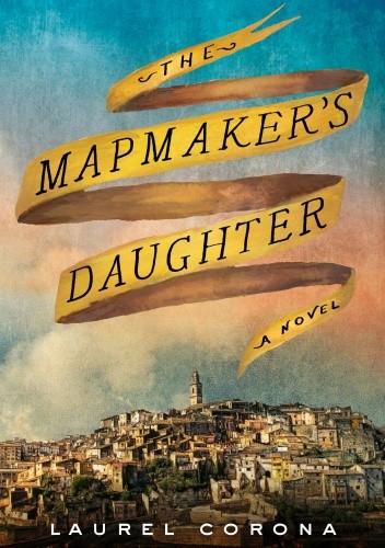 Okładka książki The Mapmaker's Daughter