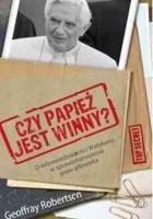 Czy papież jest winny? Odpowiedzialność Watykanu w sprawie naruszenia praw człowieka
