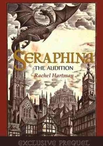 Okładka książki The Audition