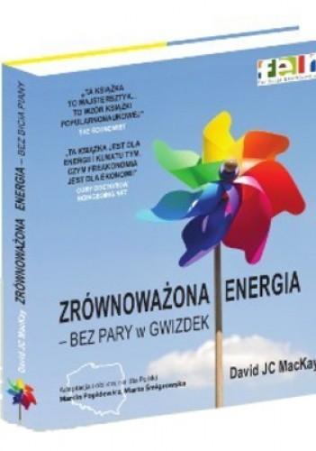 Okładka książki Zrównoważona energia - bez pary w gwizdek