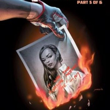 Okładka książki X-Factor #261