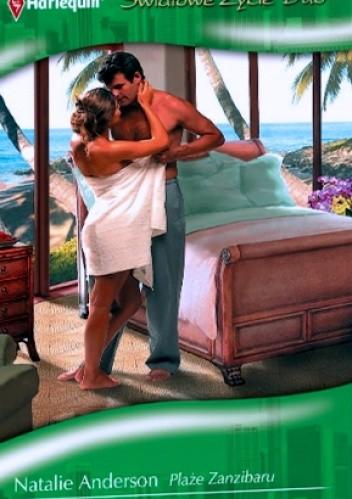 Okładka książki Plaże Zanzibaru. Ślub z nieznajomym
