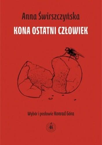 Okładka książki Kona ostatni człowiek
