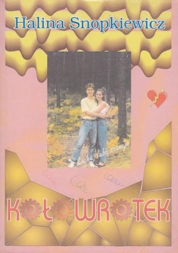 Okładka książki Kołowrotek