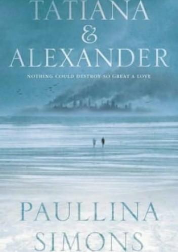 Okładka książki Tatiana and Alexander