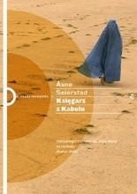 Okładka książki Księgarz z Kabulu