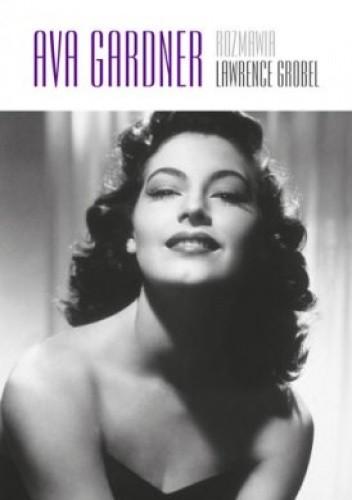 Okładka książki Ava Gardner