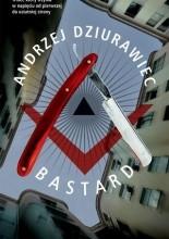 Okładka książki Bastard