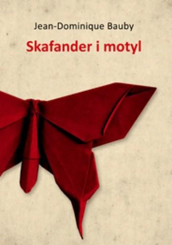Okładka książki Skafander i motyl