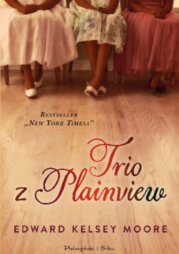 Okładka książki Trio z Plainview