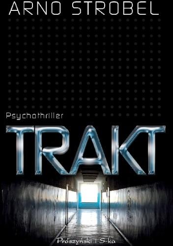 Okładka książki Trakt