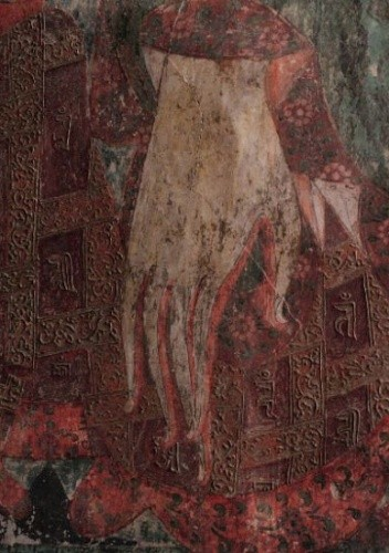 Okładka książki Dziennik buddyjskiej pielgrzymki