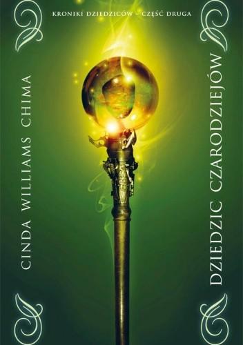 Okładka książki Dziedzic czarodziejów