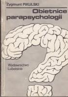 Obietnice parapsychologii