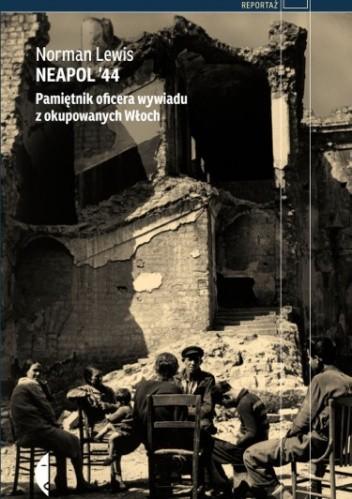 Okładka książki Neapol'44