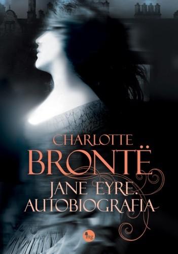 Okładka książki Jane Eyre. Autobiografia