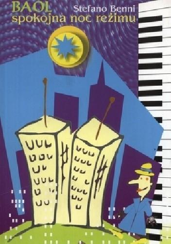 Okładka książki Baol. Spokojna noc reżimu