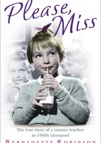 Okładka książki Please, Miss
