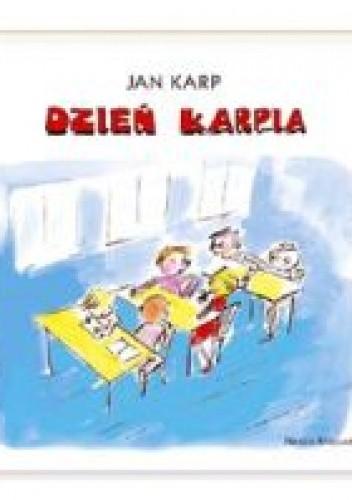 Okładka książki Dzień Karpia