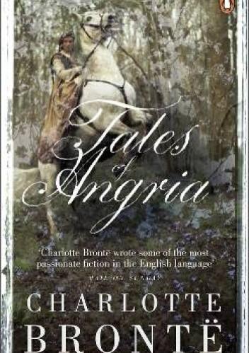 Okładka książki Tales of Angria