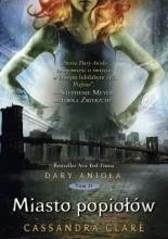 Miasto popiołów - Cassandra Clare