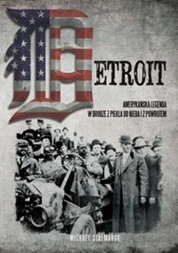 Okładka książki Detroit