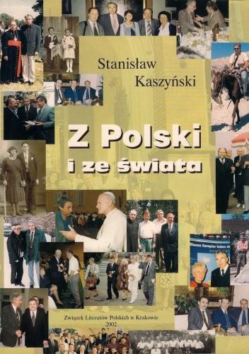 Okładka książki Z Polski i ze świata