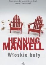 Włoskie buty - Henning Mankell