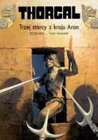 Thorgal: Trzej starcy z kraju Aran