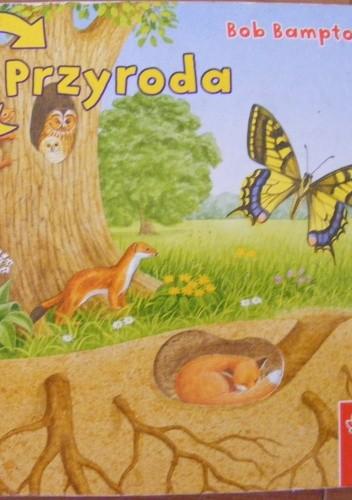 Okładka książki Przyroda