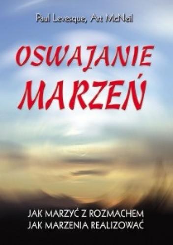 Okładka książki Oswajanie marzeń