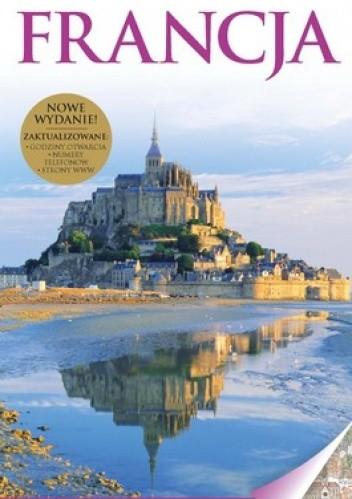 Okładka książki Francja. Przewodnik Wiedza i Życie