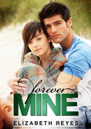 Okładka książki Forever Mine