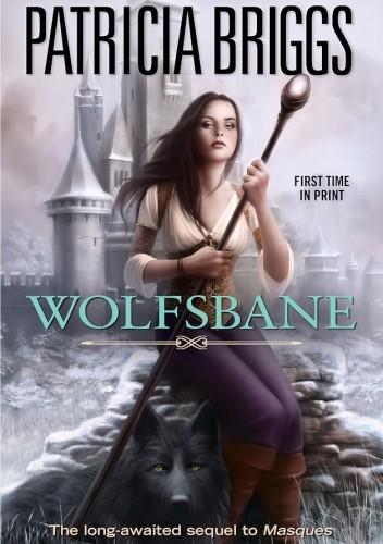 Okładka książki Wolfsbane