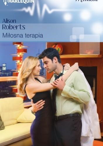 Okładka książki Miłosna terapia
