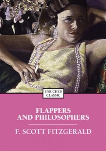 Okładka książki Flappers and Philosophers