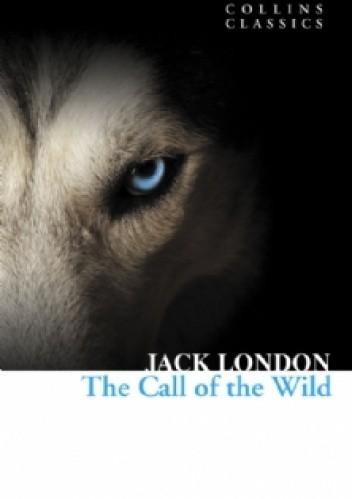 Okładka książki The Call of the Wild