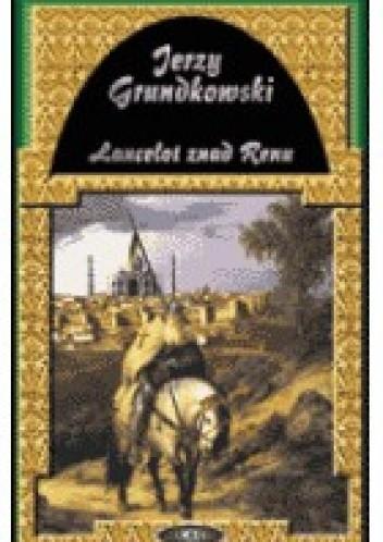 Okładka książki Lancelot znad Renu