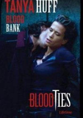 Okładka książki Blood Bank