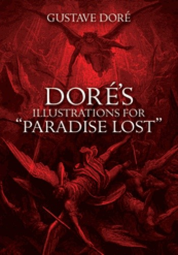 Okładka książki Doré's Illustrations for
