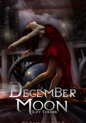 Okładka książki December Moon