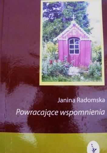Okładka książki Powracające wspomnienia