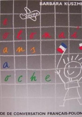 Okładka książki Le polonais dans la poche. Guide de conversation français-polonais