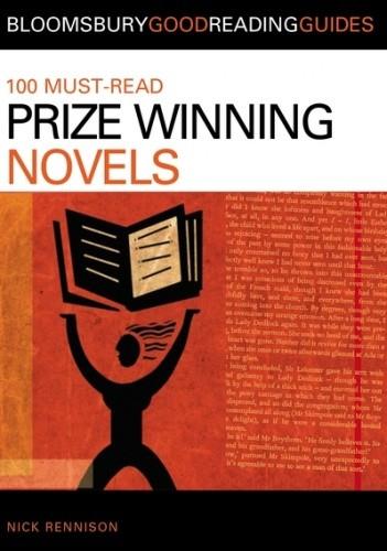 Okładka książki 100 Must-read Prize-Winning Novels