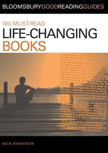 Okładka książki 100 Must-read Life-Changing Books
