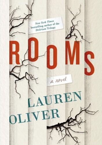 Okładka książki Rooms