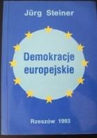 Demokracje europejskie